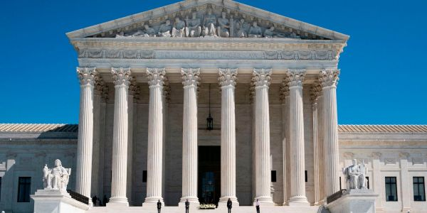 The Supreme Court's decision on Wisconsin's ballot receipt deadline hints at how they could rule on other key 2020 election issues