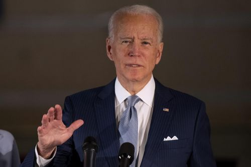 Biden: Difficult to imagine having Democratic convention as scheduled