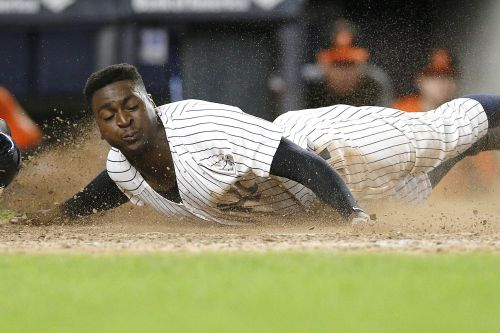 Yankees reveal Didi Gregorius stunner: May be done for year