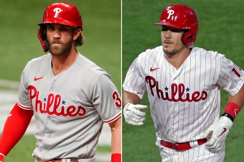 Bryce Harper's J.T. Realmuto crusade could end in Phillies nightmare