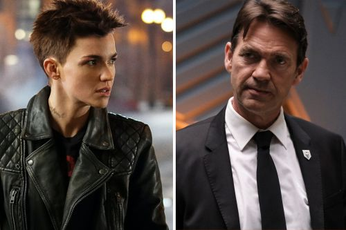 Ruby Rose Accuses Former 'Batwoman' Costar Dougray Johnson of Abusing Women On-Set