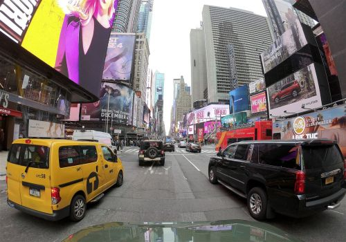 Power outage reported for thousands in New York City
