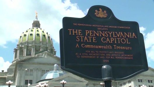 Pa. lawmakers get started on bills aimed at lobbyist influence