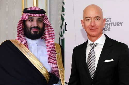UN experts demand investigation into alleged Saudi hack of Jeff Bezos