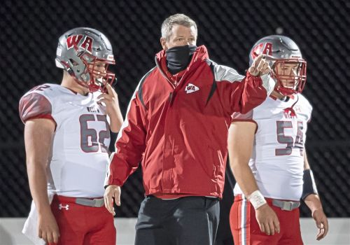 Mike White's high school sports chat: 10.20.20