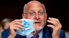CDC Director: Masks Are 'The Most Important, Powerful Public Health Tool We Have'