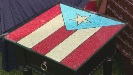 Festival held to celebrate 20th anniversary of National Museum of Puerto Rican Arts and Culture