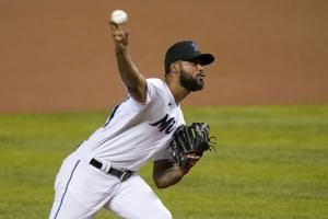 Alcantara leads young staff that should be Marlins' strength