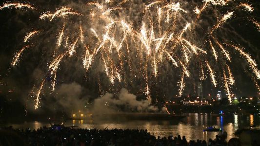Thunder Over Louisville 2021: What we know about this year's citywide event