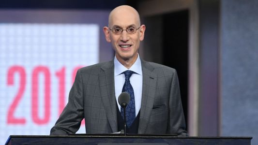 NBA Draft lottery live results: Tracking the 2021 pick order for Rockets, Pistons & other lottery teams