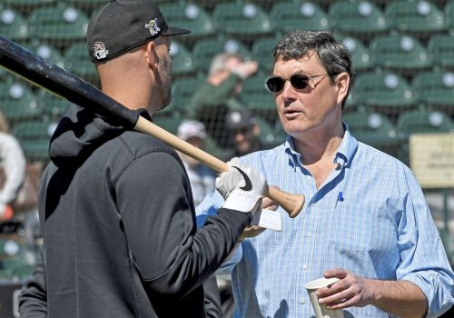 Paul Zeise: Let's hope MLB season is as entertaining as the negotiations
