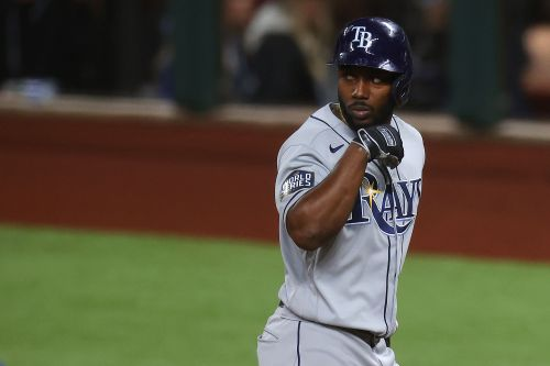 Rays' Randy Arozarena has domestic violence charges dropped in Mexico