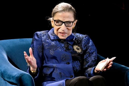Ruth Bader Ginsburg to be buried in Arlington National Cemetery