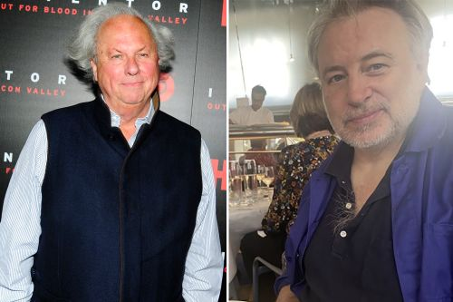 Keith McNally wants Graydon Carter's 'head on a platter' in latest taunt