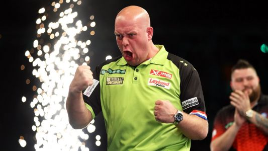 PDC World Darts Championship: Dates, format, prize money, schedule of play, how to watch
