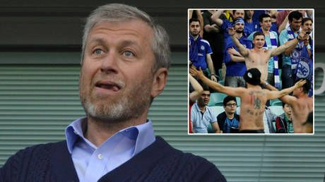 Chelsea owner Abramovich tipped to attend Champions League final - as UEFA is slammed for making it near-impossible for fans to go