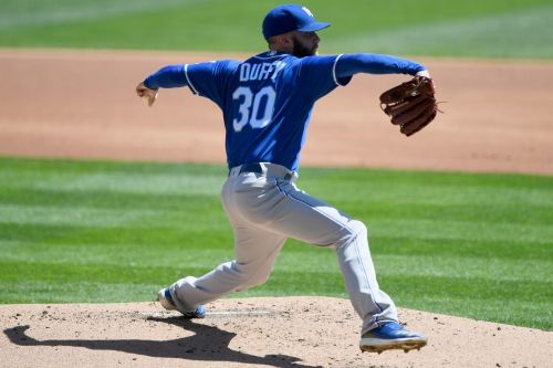 Royals vs. Indians prediction: Bet on red-hot Danny Duffy