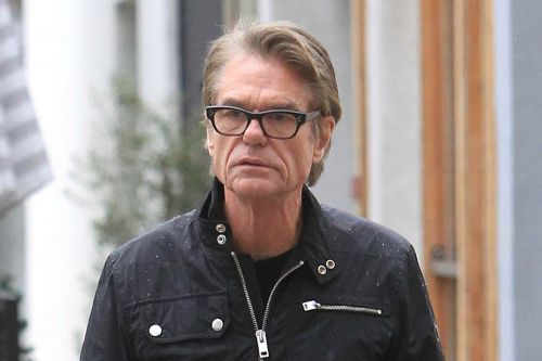 Harry Hamlin says playing a gay man in 1982 film 'ended' his movie career