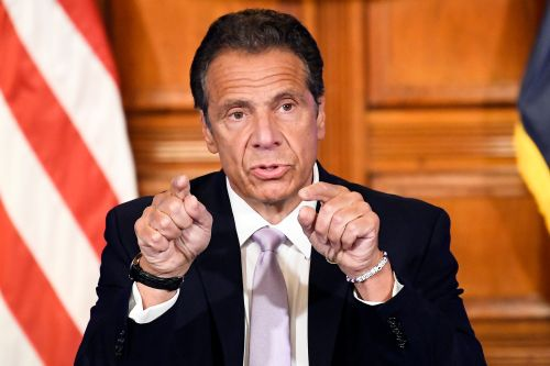 Cuomo adds 2 more states, Virgin Islands to New York travel advisory