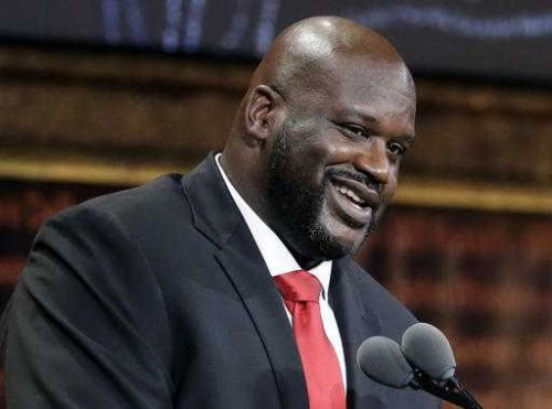 Shaq helps paralyzed Atlanta boy, family with a place to stay