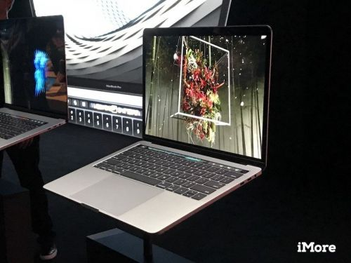 Leak suggests new 13-inch MacBook Pro will feature Intel's Ice Lake chips