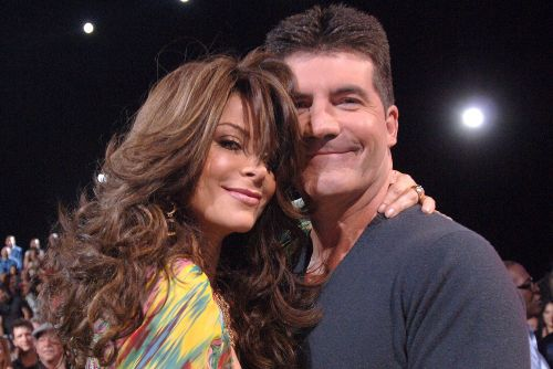 Paula Abdul sets record straight on relationship with Simon Cowell