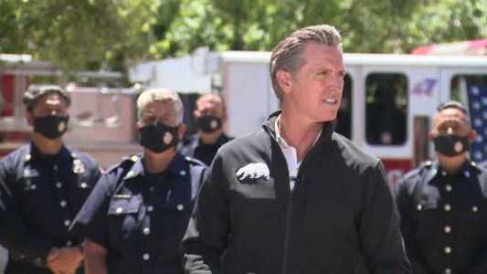 Gov. Newsom to reveal booming budget proposal for California