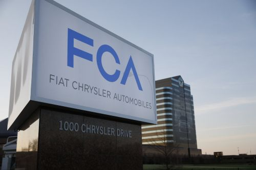 Warning Of Possible Runaway Cruise Control, Fiat Chrysler Recalls 4.8 Million Vehicles