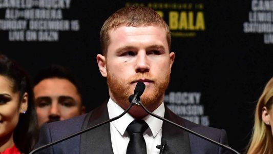Canelo vs. Rocky: Odds, expert pick and how to bet on the fight