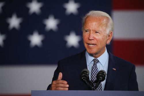 Biden among several influential people hacked in Bitcoin grab