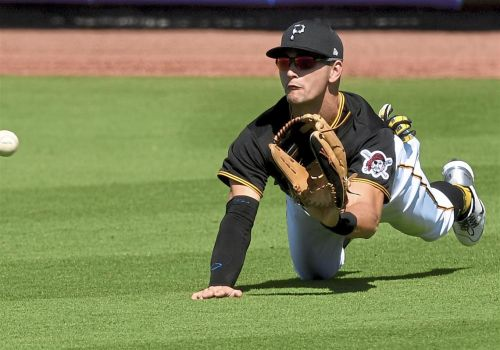 Pirates pipeline: Back from injury, Jared Oliva works toward his next big-league opportunity
