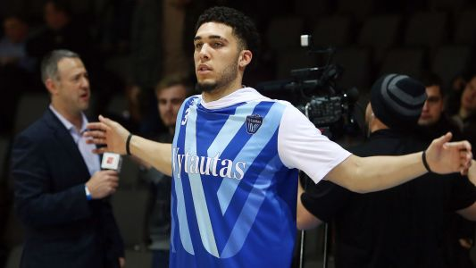 LiAngelo Ball reportedly signs one-year, non-guaranteed contract with Pistons
