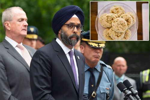 NJ companies charging high prices for snacks that come with weed 'gifts': AG