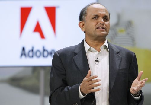 Adobe climbs after beating Wall Street earnings forecasts thanks to strong growth in its cloud business