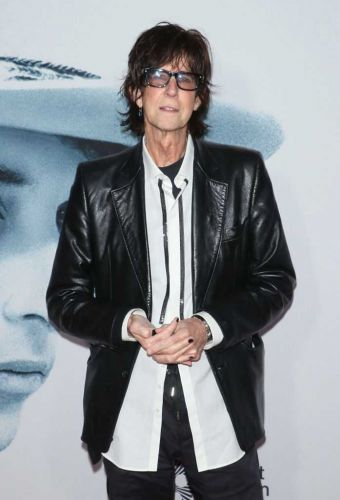 Ric Ocasek, Rock & Roll Hall of Famer and The Cars frontman, dead at 75