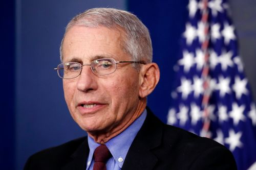 Fauci says US could see up to 200,000 coronavirus deaths, millions infected