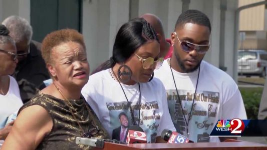 Family searches for answers after body of murdered father found in burning car, Volusia deputies say