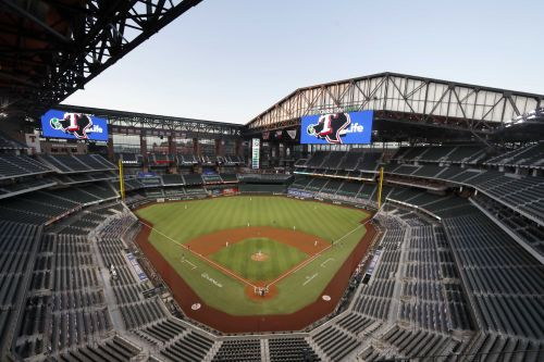 MLB: Limited in-game seating, tickets available for World Series, National League Championship Series