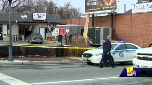 85-year-old man charged in fatal crash into Parkville Crabs