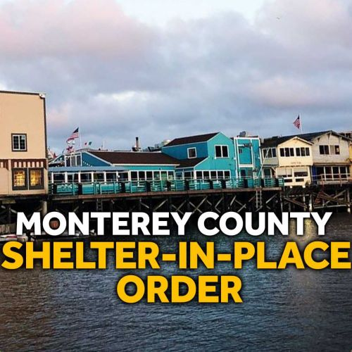 All Monterey County beaches to close or limit access for Independence Day weekend