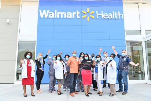 How companies like Walmart and Best Buy have curtailed their ambitions to upend the $3.8 trillion healthcare industry