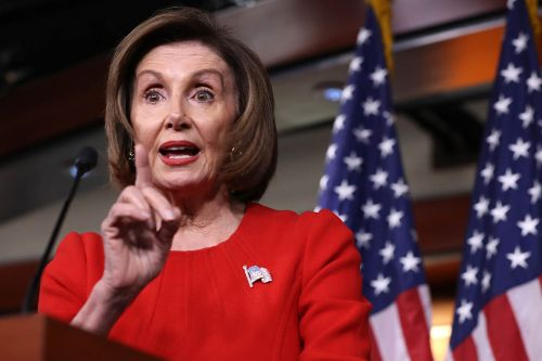 Pelosi: USMCA deal is 'imminent'
