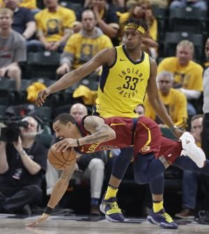 Cavaliers will start Calderon in place of injured Hill