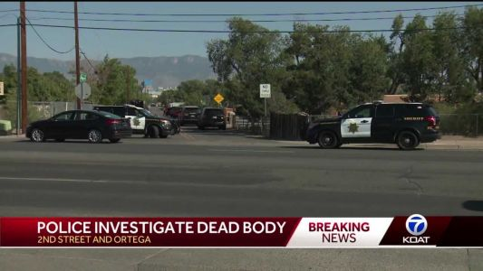 BCSO investigating shooting that left 16-year-old dead in SW Albuquerque