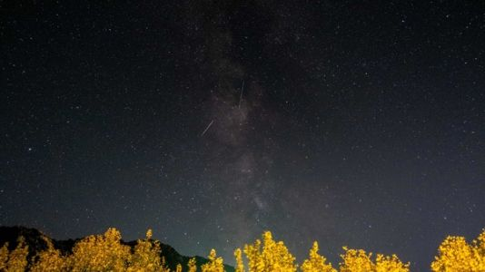The Orionid Meteor Shower peaks this week, but it might not be much of a show