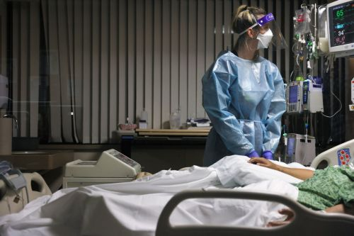 New Covid workplace safety rules snag health care, spare other industries