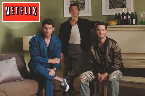 The Jonas Brothers will be roasted in upcoming Netflix comedy special