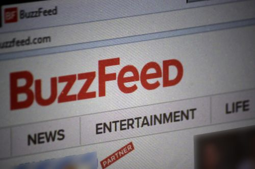 BuzzFeed staff stages walkout over stalled union contract