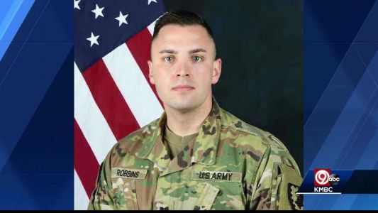 'Just say yes': U.S. Army hockey player shares secrets for success