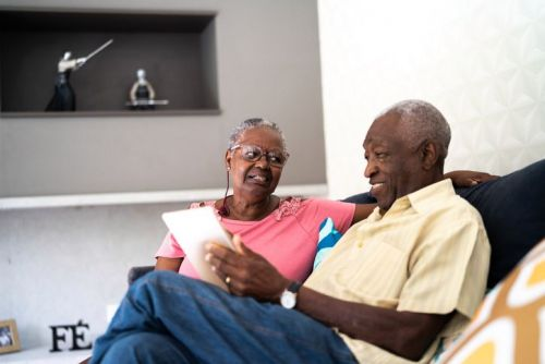 Black Older Adults Are Being Left Behind In The Fight Against Racial Injustice - The Time To Advocate For Them Is Now